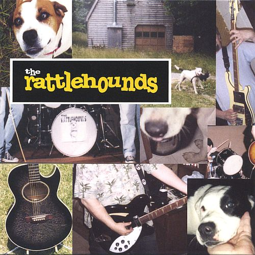The Rattlehounds