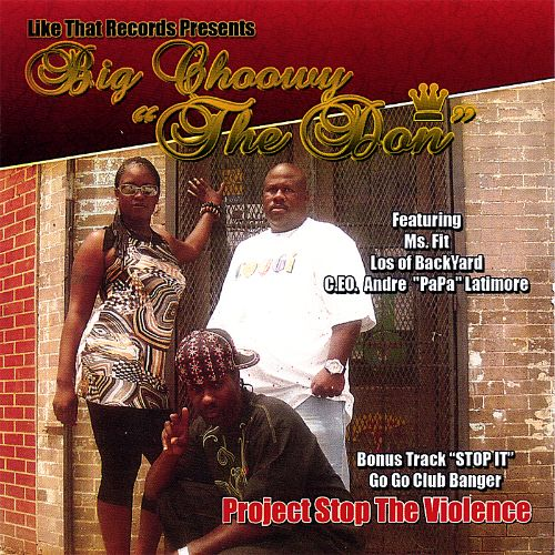 Project Stop the Violence