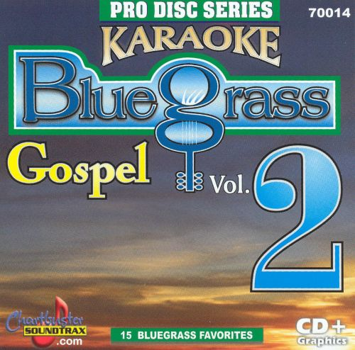 Bluegrass Gospel, Vol. 2