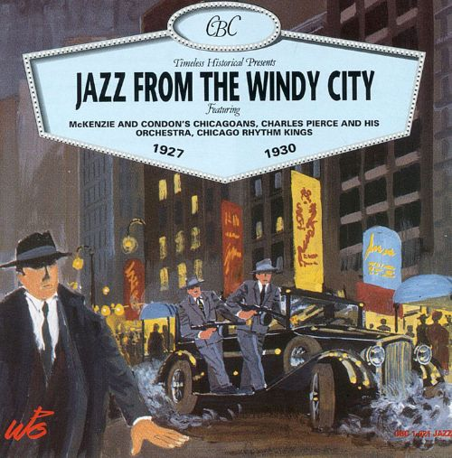 Jazz from the Windy City