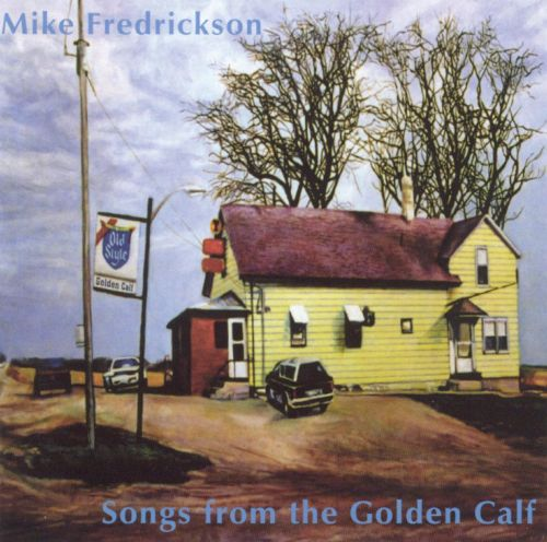 Songs from the Golden Calf
