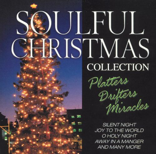 Soulful Christmas Collection
