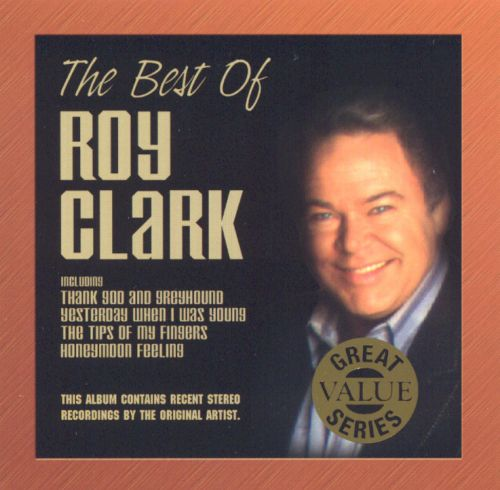 The Best of Roy Clark [Intersound]