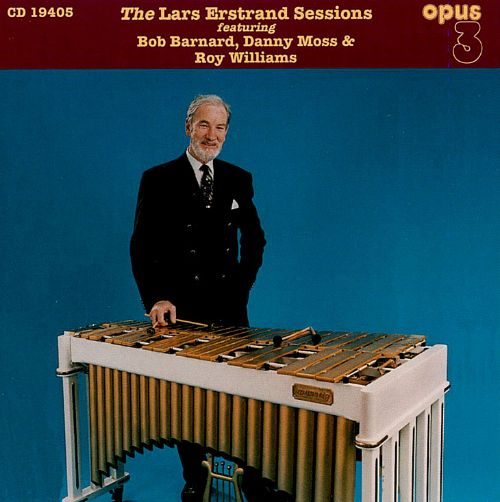 The Lars Erstrand Sessions