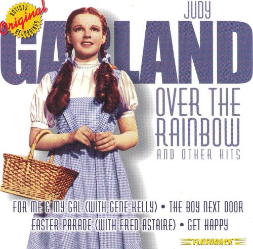Over The Rainbow & Other Hits