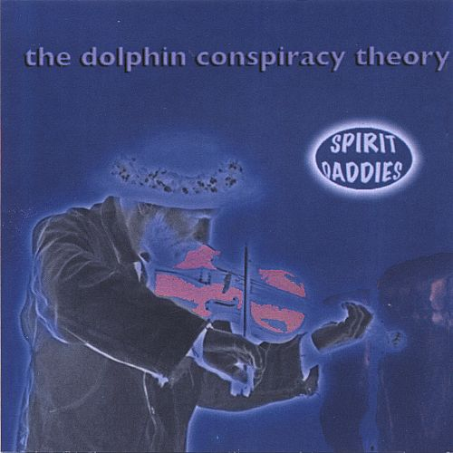 The Dolphin Conspiracy Theory