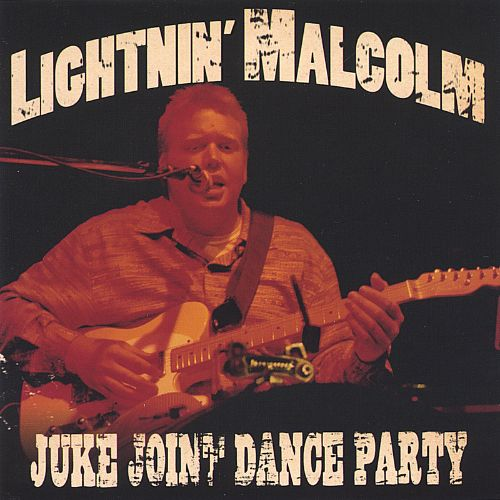 Juke Joint Dance Party