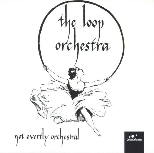 The Not Overtly Orchestral