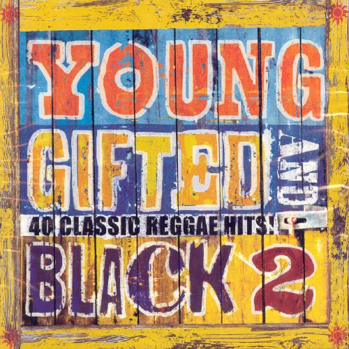 Young, Gifted and Black, Vol. 2