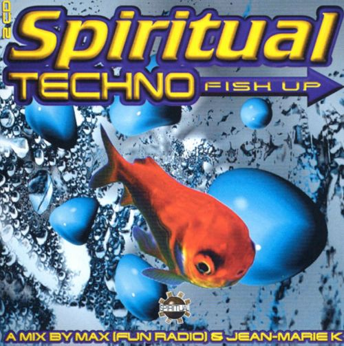 Spiritual Techno, Vol. 2