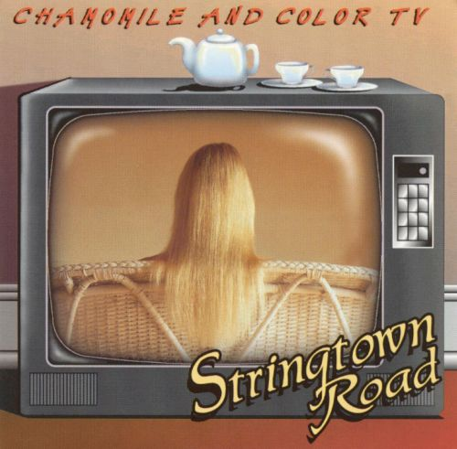 Chamomile and Color TV