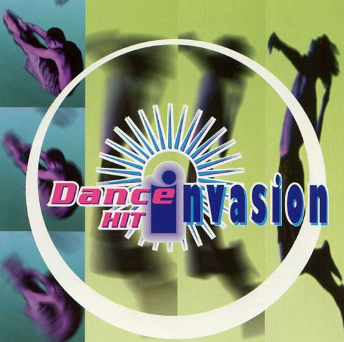 Dance Hit Invasion, Vol. 1