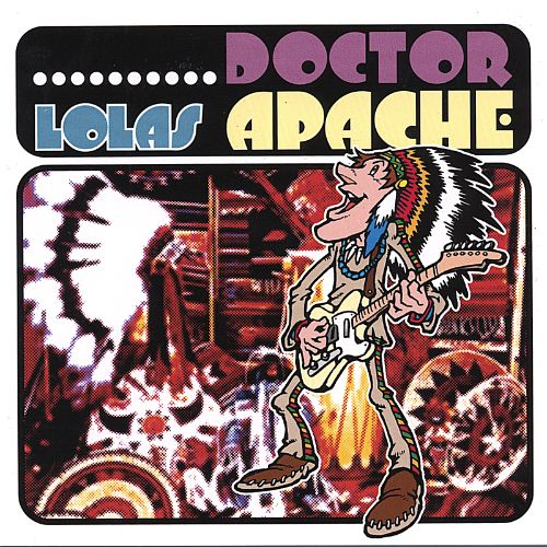Doctor Apache