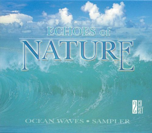 Echoes of Nature: Ocean Waves and Sampler
