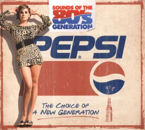 Sounds of the 80's Generation