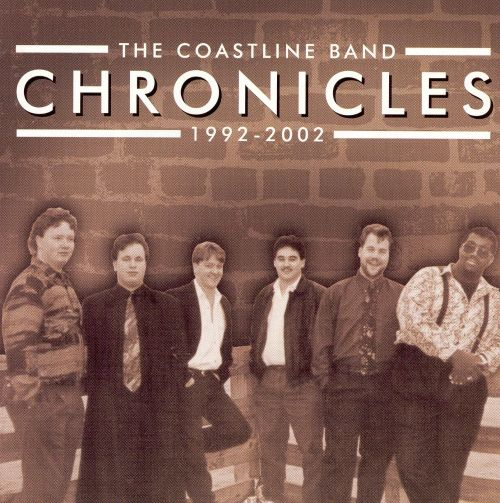 Chronicles: 10 Years of the Coastline Band
