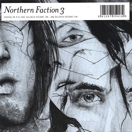 Northern Faction 3