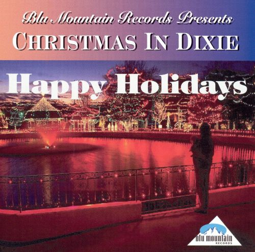 christmas in dixie happy holidays - Christmas In Dixie