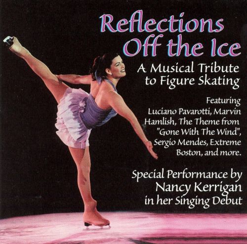 Reflections off the Ice: A Tribute to Figure Skating