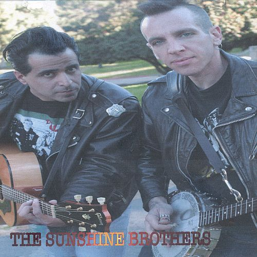 The Sunshine Brothers