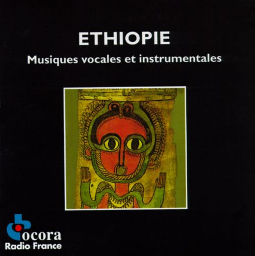 Ethiopian Vocal & Instrumental Music