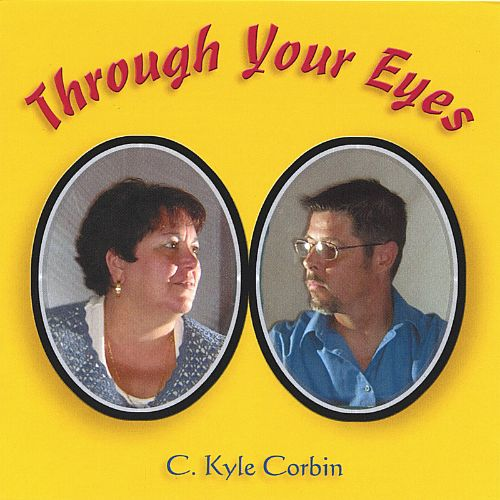 Through Your Eyes