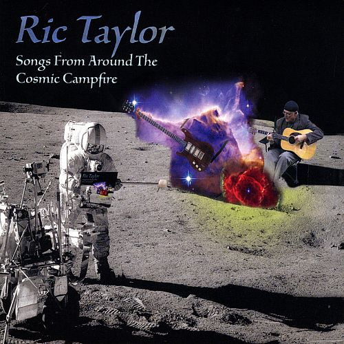 Songs from Around the Cosmic Campfire