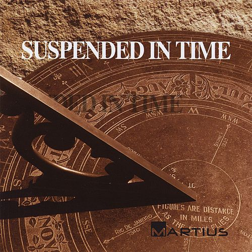 Suspended in Time