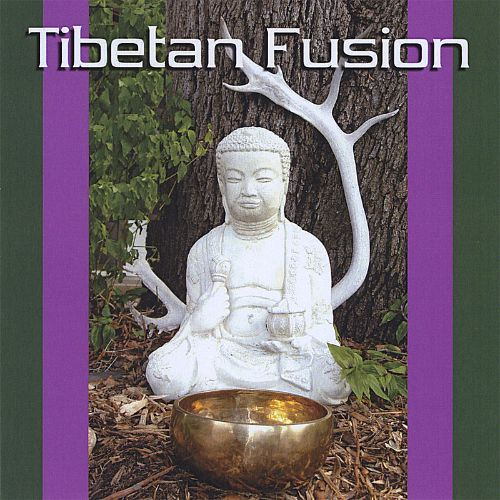 Tibetan Fusion [Digital Single]