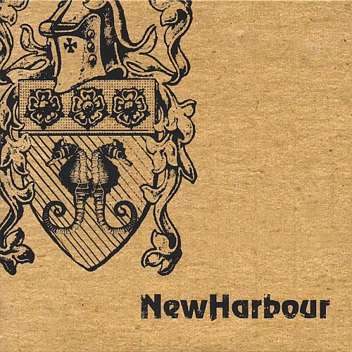 New Harbour EP