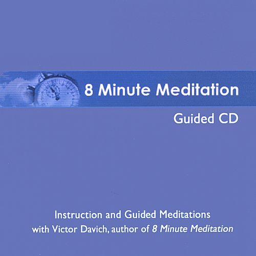 8 Minute Meditation Guided