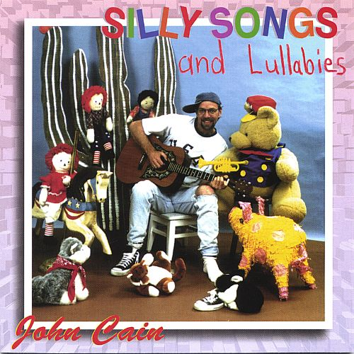 Silly Songs and Lullabies
