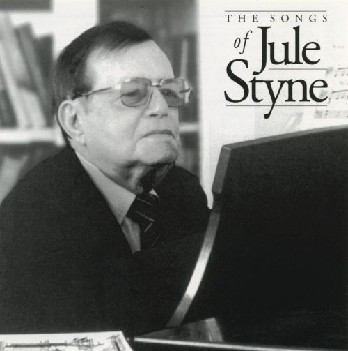 Image result for jule styne
