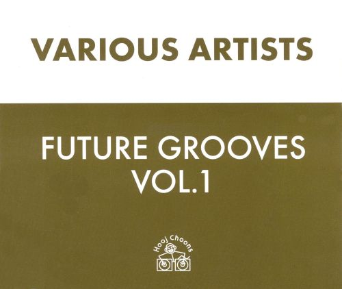 Future Groove: Essential Drum 'n' Bass