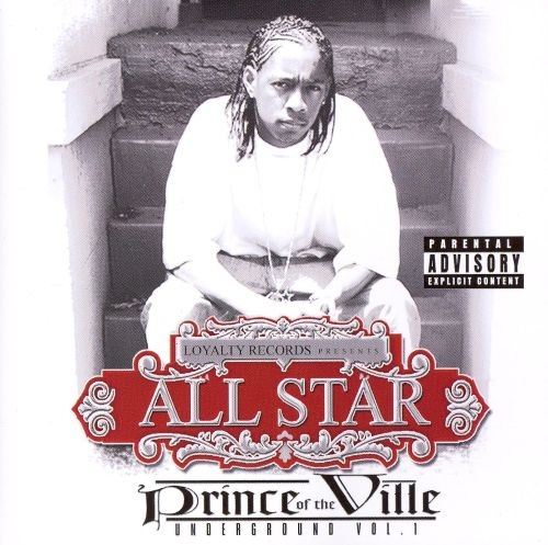 Prince of the Ville: Underground Vol. 1