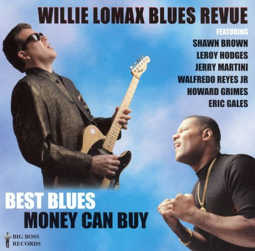 The Best Blues Money Can Buy
