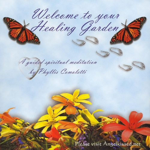 Welcome To Your Healing System
