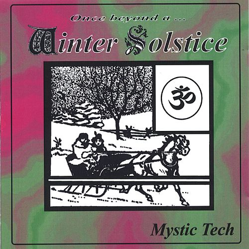 Once Beyond a...Winter Solstice