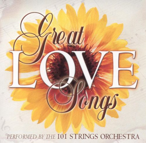 Great Love Songs [Madacy 2]