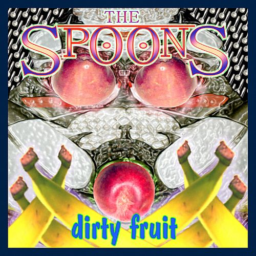 Dirty Fruit