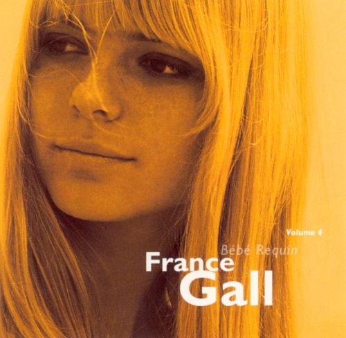 France Gall, Vol. 4: Bebe Requin