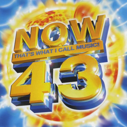 Now That's What I Call Music! 43 [UK]