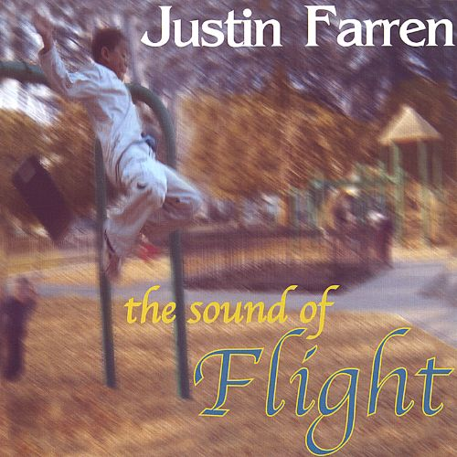 The Sound of Flight