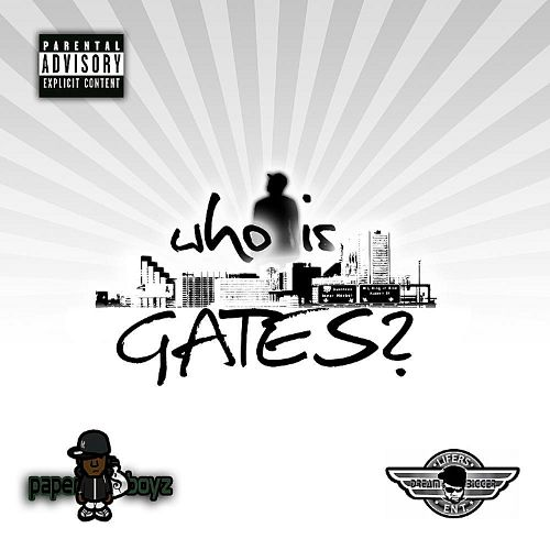 Who Is Gates?