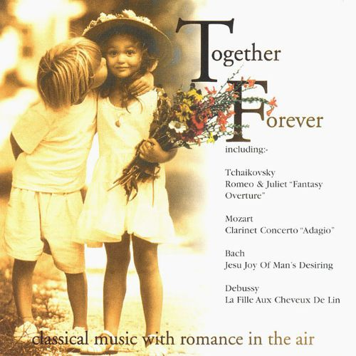 Together Forever [Legacy Entertainment]