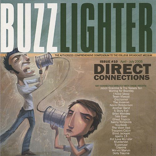 Buzzlighter, Vol. 10: Direct Connections