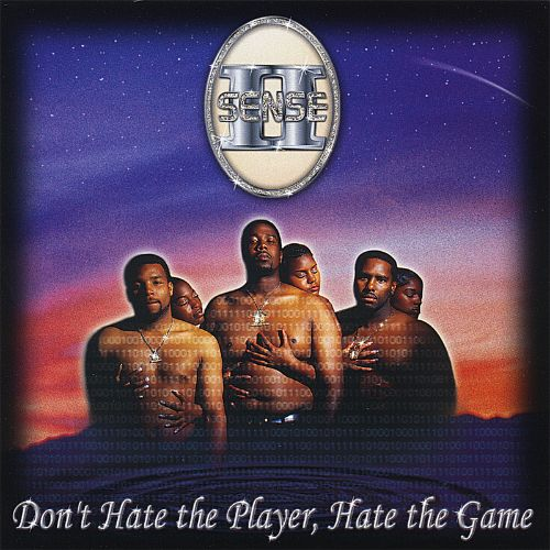 Don't Hate the Player, Hate the Game