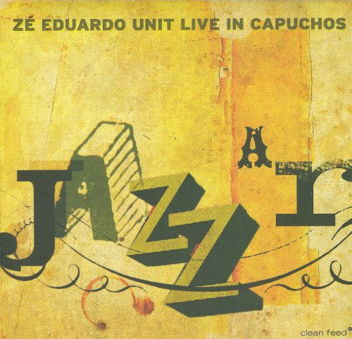 A Jazzar: Live in Capuchos