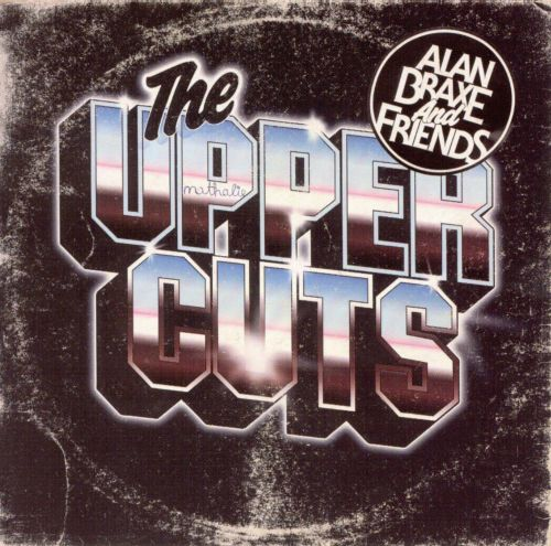 The Upper Cuts