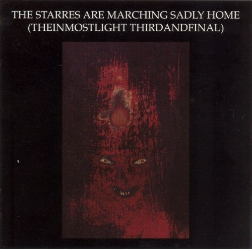 The Starres Are Marching Sadly Home